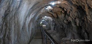 Tokat Kalesi'ndeki Geçitte 140 Metreye Ulaşıldı