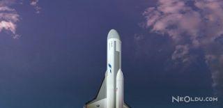 ABD Ordusu Uzaya Kargo ile Uydu Gönderecek
