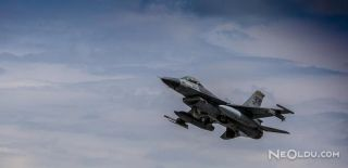 TSK, Kuzey Irak'a Hava Harekatı Yaptı