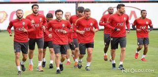 Galatasaray'da Flaş Kadro Değişikliği