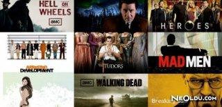 Gelmiş Geçmiş En İyi 10 Televizyon Dizisi