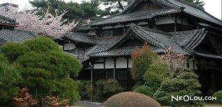 Japon Mimarisi