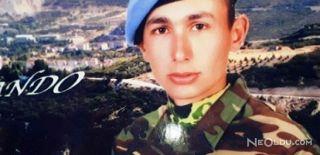 Şırnak'ta Yaralanan Uzman Çavuş Şehit Oldu!