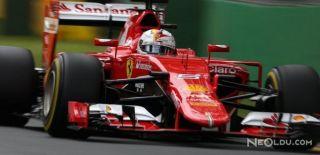 Monaco'nun Kralı Vettel