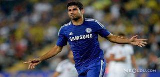 Diego Costa'dan Transfer Açıklaması