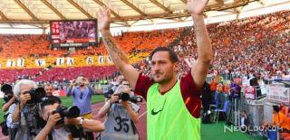 UEFA Başkanlık Ödülü Totti'ye Verildi