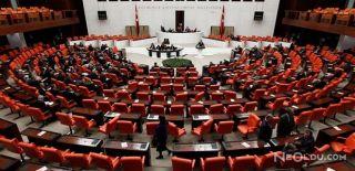 Meclis İçtüzük Değişikliğinde Yeni Karar