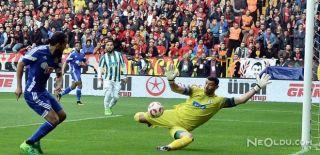 Finale İlk Çıkan Eskişehirspor Oldu!