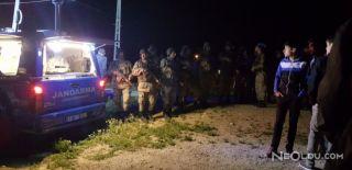 Pompalı Tüfekle Saldırı: 1 Ölü, 1 Ağır Yaralı