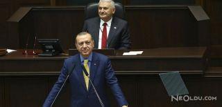 Cumhurbaşkanı Erdoğan'dan Bedelli Askerlik Yorumu