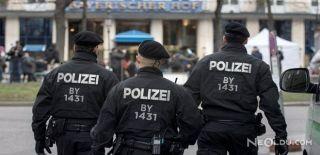 Almanya'da Saldırı Son Anda Önlendi