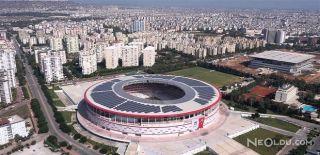 TFF 1. Lig Play-Off Finali Antalya'da