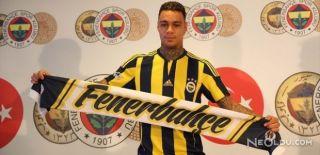 Fenerbahçe'nin Wiel Kabusu Bitti
