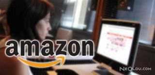 Amazon Rekor Kırdı