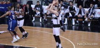 Beşiktaş, Anadolu Efes'i 90-71 Yendi