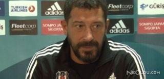 Beşiktaş Sompo Japan Galibiyetine Yorumlar