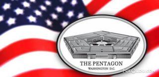 Pentagon: Silah ve Mühimmat Verdik!