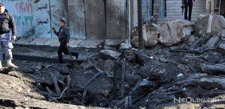Irak'ta İntihar Saldırısı: 5 Ölü