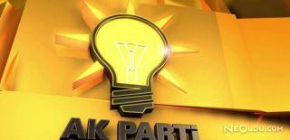 Erdoğan Açıkladı: AK Parti Logosundaki 7 İlke