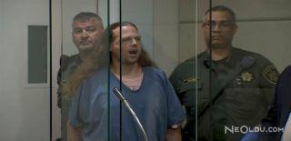 Portland Saldırganından Duruşmada Irkçı Sözler