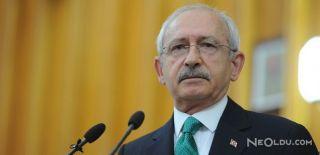 Kılıçdaroğlu'ndan Kıdem Tazminatı Açıklaması
