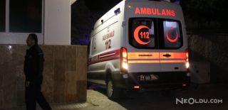 Elazığ'da Zabıta Ekiplerine Saldırı: 5 Yaralı