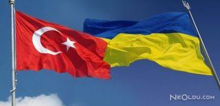 Türkiye'den Ukrayna'ya Pasaportsuz Seyahat!