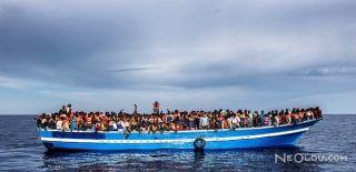 Mültecilerin Yeni Rotası İspanya