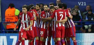 Atletico Madrid'e CAS'tan Kötü Haber