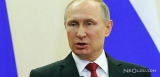 Putin: Suriye'nin Toprak Bütünlüğü Korunmalı
