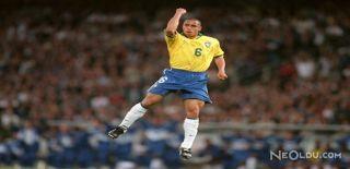 Roberto Carlos O Golü Anlattı