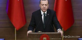 Erdoğan'dan Michael Rubin'e Suç Duyurusu