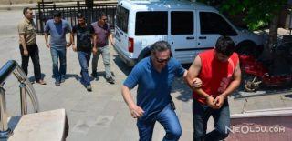 Bursa'da Kablo Çalan Kardeşler Tutuklandı!