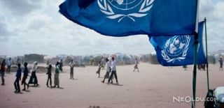 Bengal Körfezi'nde İnsani Yardım Krizi