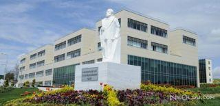 Namık Kemal Üniversitesi'ne FETÖ Operasyonu!