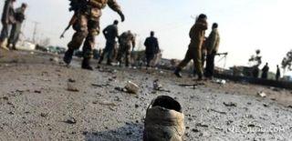 Kabil'deki Cenaze Töreninde 3 Patlama Oldu