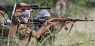 Terör Örgütü PKK Akdeniz'e Yerleşti