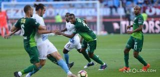 Bursaspor Süper Lig'de Kaldı