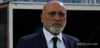 Çaykur Rizespor'dan Hikmet Karaman Açıklaması