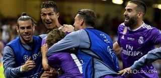 Yüzyılın Transfer Bombası: Cristiano Ronaldo