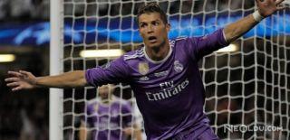 Ronaldo'dan Şampiyonlar Ligine Ambargo!