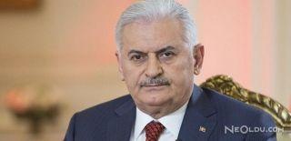 Başbakan: Katar Krizi Çözümüne Çalışıyoruz