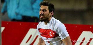 Şener Özbayraklı Milli Takım Kadrosundan Çıktı