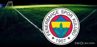 Fenerbahçe'ye Bir Monaco'lu Daha: Gil Dias!