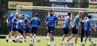 Fenerbahçe'den Gidecekler Belli Oldu