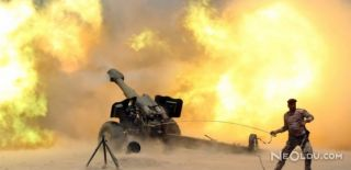 Irak'ta Bombalı Saldırı! Polis ve Askerler Öldü!