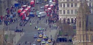 Londra'da Yaşanan Saldırıyı DEAŞ Üstlendi!