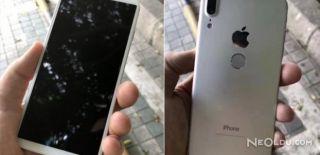 İPhone 8'in Yeni Görüntüleri Sızdı!