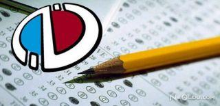 AÖF Sınav Soru ve Cevapları Yayımlandı
