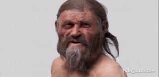 Buz Adam Ötzi'nin Gizemli Cinayeti